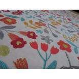 Tissu ameublement - betty - x10cm