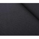 Tissu cotonnade unie - émeraude x10cm
