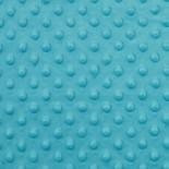 Tissu polaire Minky - coloris au choix - x10cm