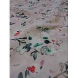 Tissu Ameublement - Zanzibar - x10cm