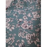 Tissu ameublement - Blossom x10cm