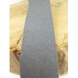 Biais coton - 3 cm - Gris